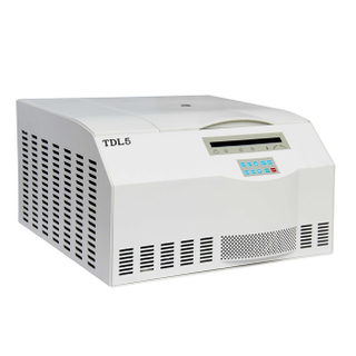 TDL5 Bench Top Universal Refrigerated Centrifuge