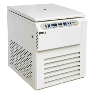 DDL6 Floor Standing Blood Bank Centrifuge