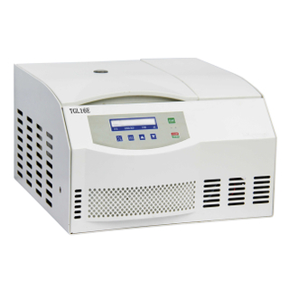 TGL16E Micro High Speed Refrigerated Centrifuge