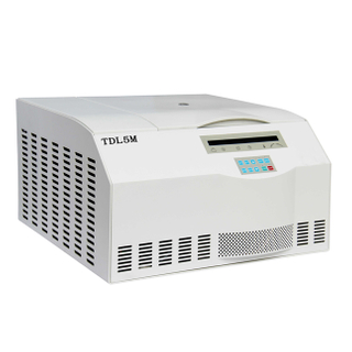 TDL5M Tabletop Blood Bank Centrifuge