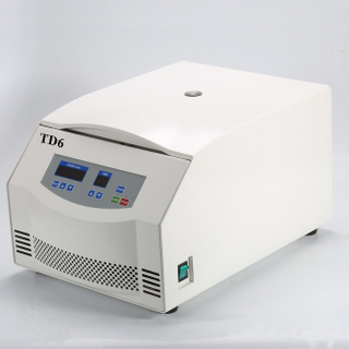 TD6 Low Speed Centrifuge