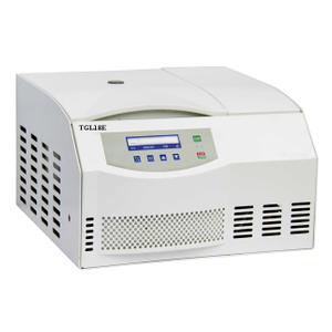 TGL18E Micro High Speed Refrigerated Centrifuge